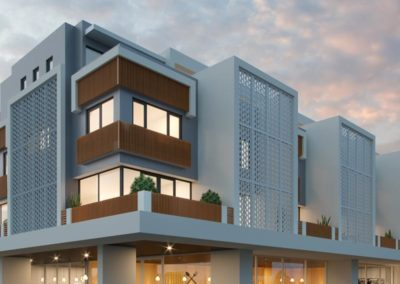 High St Apartments